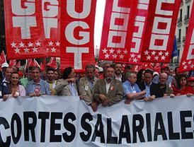 La huelga general será el 29 de septiembre
