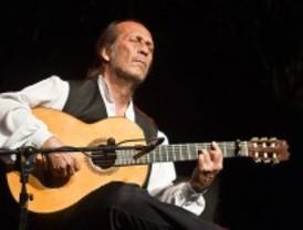 Crónica musical: Paco de Lucía hipnotiza Madrid
