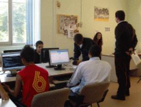 Madrid Joven Integra formó a 172 alumnos