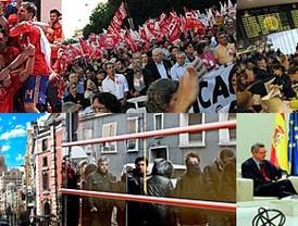 Lo que fue noticia en 2010 en Madridiario