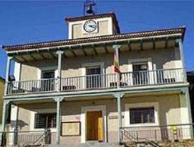 Montejo de la Sierra será el único municipio de la región con alcalde de Los Verdes