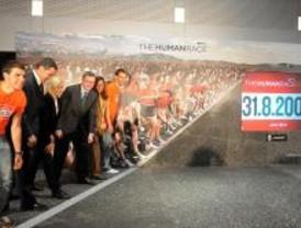 Madrid participa en una carrera simultánea mundial