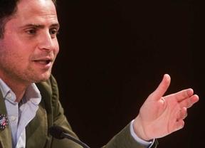 Borja Cabezón, candidato del PSM a las elecciones europeas