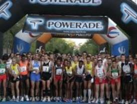 La carrera por la ciencia congrega a casi 5.000 corredores