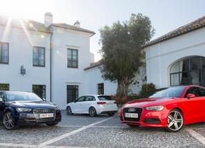 Audi A3, nuevos motores más potentes y eficientes