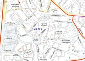 Área de Prioridad Residencial de Ópera