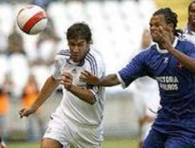 El Real Madrid donará parte de la recaudación del derbi a Perú
