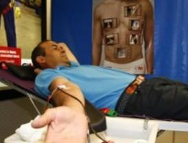 Se necesita con urgencia sangre del grupo A+