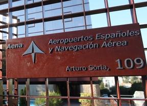 Sede de Aena en Arturo Soria