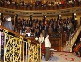 Incomunicado el Congreso de los Diputados casi dos días por una avería eléctrica