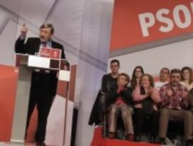 Lissavetzky emplaza a Gallardón a debatir con él en dos televisiones públicas