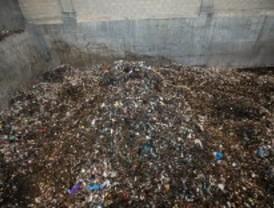 El Ayuntamiento asegura que hay menos olores en Valdemingómez