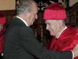 Fallece Antonio Fontán, el primer presidente del Senado de la democracia
