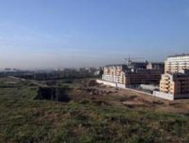 El Ayuntamiento de Alcorcón mejoran las conexiones con Fuente Cisneros