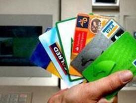 Detenida una presunta banda de falsificadores de tarjetas