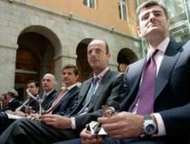 Banesto y Fremap galardonadas con el premio Madrid Excelente
