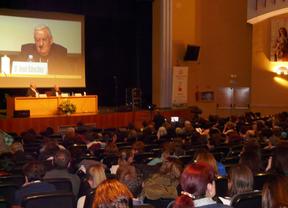 Más de 350 docentes participan en las Jornadas de Pastoral de Escuelas Católicas