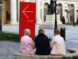 Arganzuela destinará 6,8 millones a sus mayores