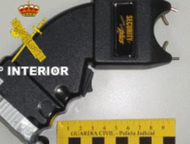 Detenidos por robos con extrema violencia