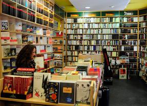 El Día de las Librerías se celebra este viernes