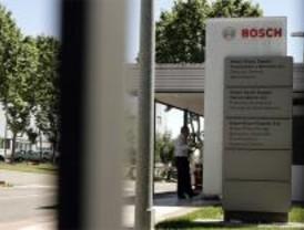 Bosch asegura 200 empleos al instalar 8 líneas de producción en su planta de Madrid