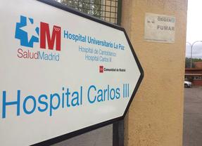 La auxiliar de enfermería con ébola es