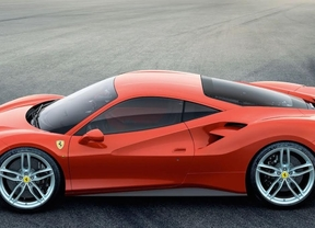 Ferrari 488 GTB, sensaciones extremas