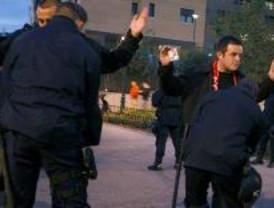 UGT convoca a los vigilantes de seguridad por su convenio colectivo