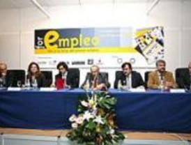 Arranca Foroempleo en la Universidad Carlos III en Leganés