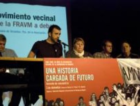 El movimiento vecinal de Madrid celebra su congreso este fin de semana