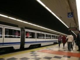 El Metro recupera la normalidad hasta el lunes