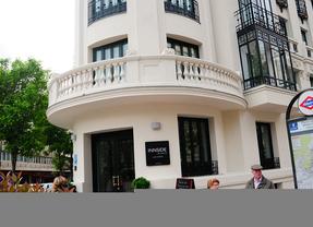 Chamberí acoge el nuevo hotel de Sol Meliá