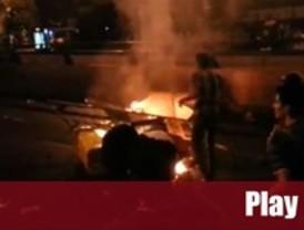 60 heridos en el MTV Beach