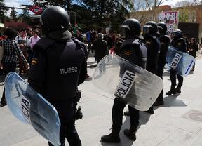 La justicia avala que se pueda grabar a policías en actuaciones públicas
