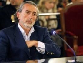 El juez ordena el embargo de los bienes de los cabecillas de Gürtel para hacer frente a las fianzas