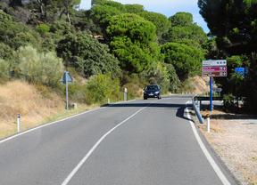 La Comunidad ha invertido 600 millones en carreteras en tres años