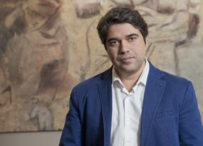 David Conde, elegido nuevo alcalde de Valdemoro