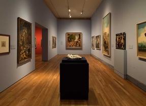 El Prado lleva a los personajes de Goya a la calle