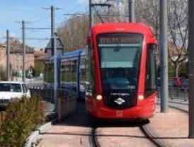 Servicios mínimos del 60% para los paros de Metro ligero