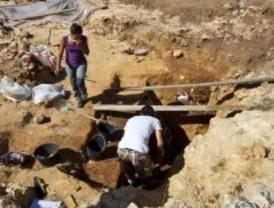 Arqueólogos buscan restos del Neandertal en Pinilla