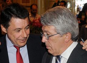 Cerezo dice que fue el comisario Villarejo el que le pidió que intercediera ante González