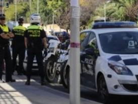 Dos hombres atracan una oficina del Ivima a punta de pistola y golpean a uno de los empleados