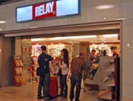 AENA licita 4.000 metros cuadrados de zonas comerciales en el aeropuerto de Barajas