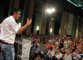Madina recupera una ligera ventaja a pocas horas de la gran cita del PSOE