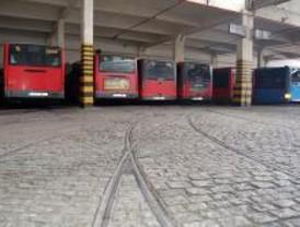 Viviendas y espacios públicos en las antiguas cocheras de Bravo Murillo