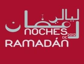 La Latina acoge una nueva edición del festival 'Noches de Ramadán'