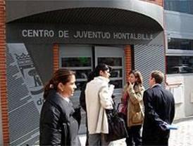 Nuevo centro juvenil en Fuencarral