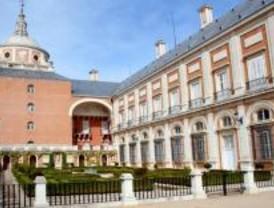 Aranjuez será la sede de la Semana de la ONCE en la Comunidad de Madrid