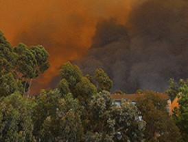 Desarrollan un sistema para mejorar la estimación del riesgo de incendios.