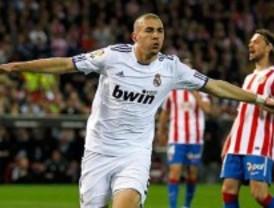 Otro derbi para el Madrid
